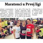 Vukovarske novine utrka Crikvenica