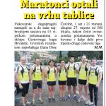 Vukovarske novine utrka Rijeka