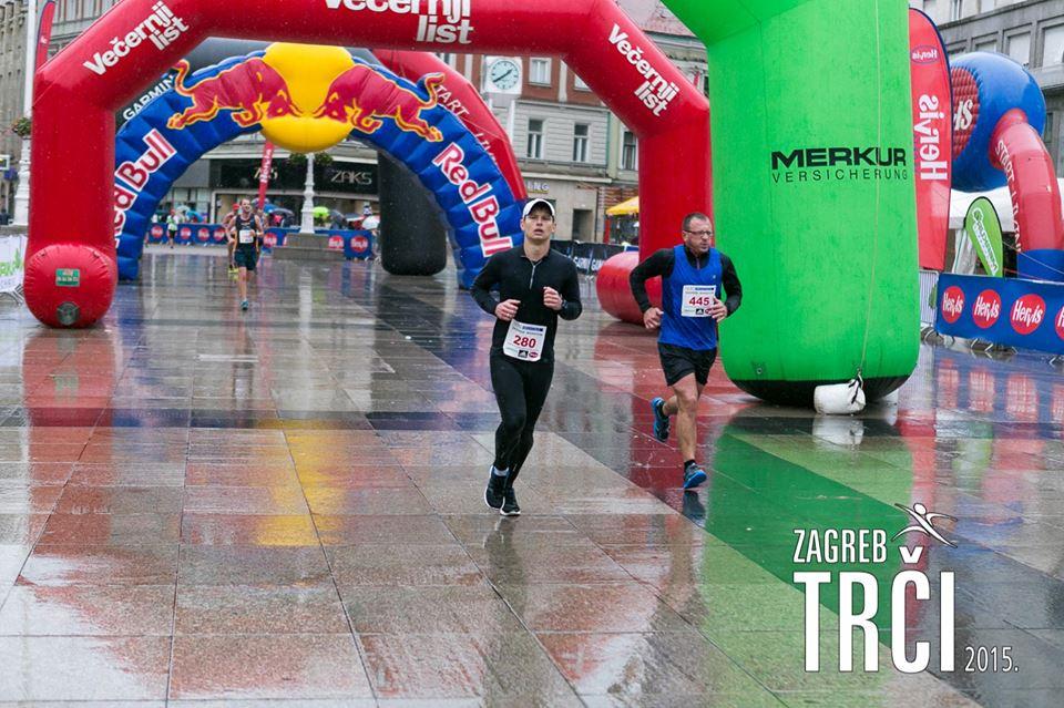 Jonjic Siniša Maraton ZG 2015.